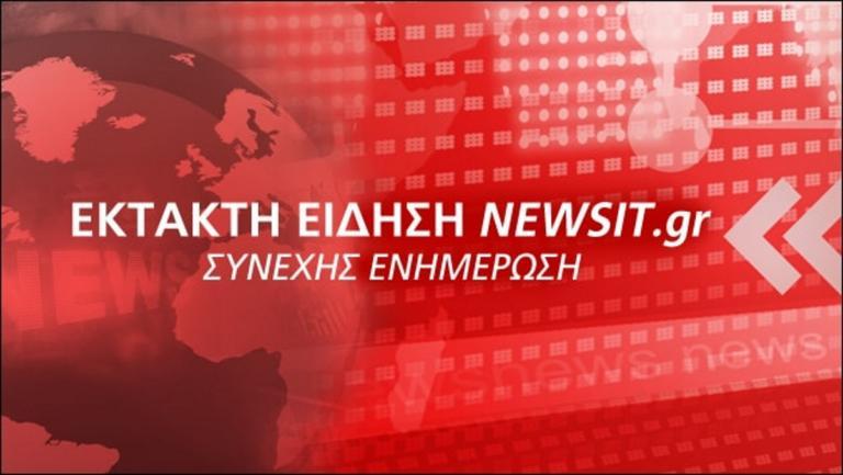 Επίθεση με πέτρες σε περιπολικό στην Πειραιώς – Τραυματίες δύο αστυνομικοί   Newsit.gr