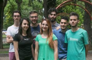 """Επτά Έλληνες φοιτητές του ΑΠΘ """"χτυπάνε"""" πρωτιά σε διαγωνισμό του ΜΙΤ"""