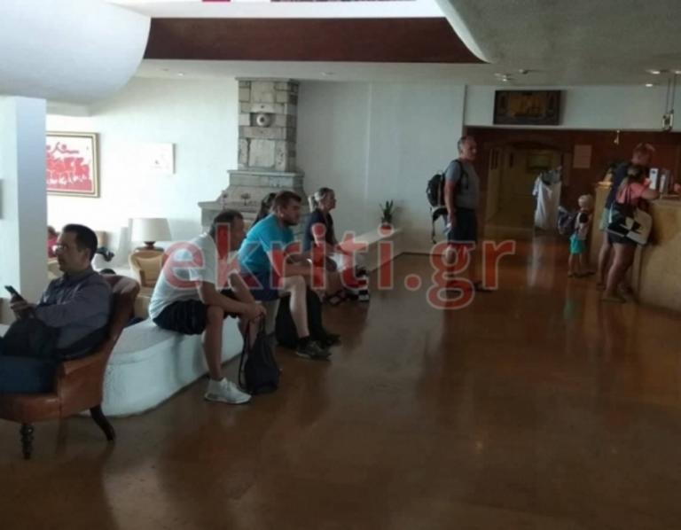 Ελούντα: Τα παραλειπόμενα της συνόδου κορυφής – Η εντολή για τους τουρίστες που έφερε ταλαιπωρία και ορθοστασία [pics] | Newsit.gr