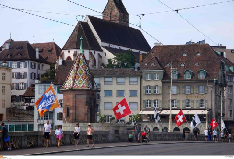 Ελβετία: Απαγόρευση δια βίου στους παιδεραστές να εργάζονται κοντά σε παιδιά! | Newsit.gr