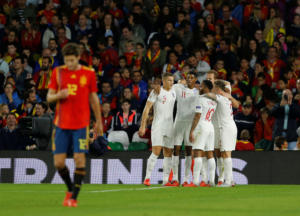 Nations League: «Απάντησε» με τριάρα η Αγγλία στην Ισπανία! Τα αποτελέσματα της βραδιάς – videos