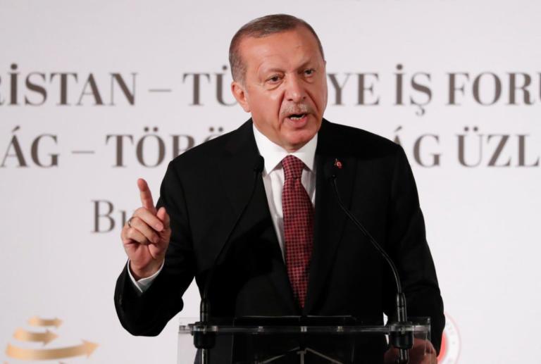 Χωρίς σταματημό ο Ερντογάν! Ξήλωσε 635 στελέχη των σωμάτων ασφαλείας | Newsit.gr
