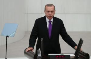 Ερντογάν: Δεν πρόκειται να μπούμε στο ΔΝΤ! Η Τουρκία έχει κλείσει αυτό το κεφάλαιο