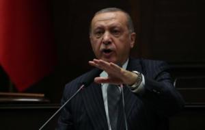 Νέες απειλές Ερντογάν για Αιγαίο και Κύπρο! «Δεν θα επιτρέψουμε να λεηλατήσουν τα συμφέροντα μας»