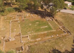 Εύβοια: Η αρχαιολογική έρευνα έφερε στο φως νέους θησαυρούς – Συνέχισαν 101 χρόνια μετά την πρώτη προσπάθεια [pics]