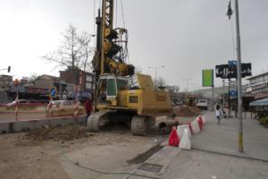 Έργο αστικής ανάπλασης στα Άνω Λιόσια με χρηματοδότηση της Περιφέρειας Αττικής