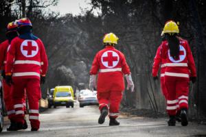 Ελληνικός Ερυθρός Σταυρός: Τρεις μήνες διορία πριν την αναστολή της λειτουργίας του