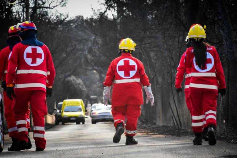 Ελληνικός Ερυθρός Σταυρός: Τρεις μήνες διορία πριν την αναστολή της λειτουργίας του   Newsit.gr