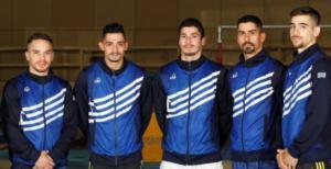 """Παγκόσμιο πρωτάθλημα ενόργανης γυμναστικής: Τα """"χάλασε"""" όλα η Εθνική Ανδρών στο τελευταίο όργανο"""