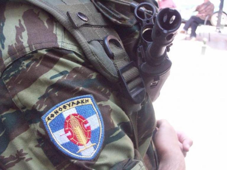 Τέλος από την Εθνοφυλακή ο Παναγιώτης Μπαντέμης για την επίθεση εναντίον γυναικών στο Μεταξουργείο | Newsit.gr