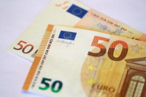 Θα πλημμύριζαν όλη την Ευρώπη με πλαστά χαρτονομίσματα!