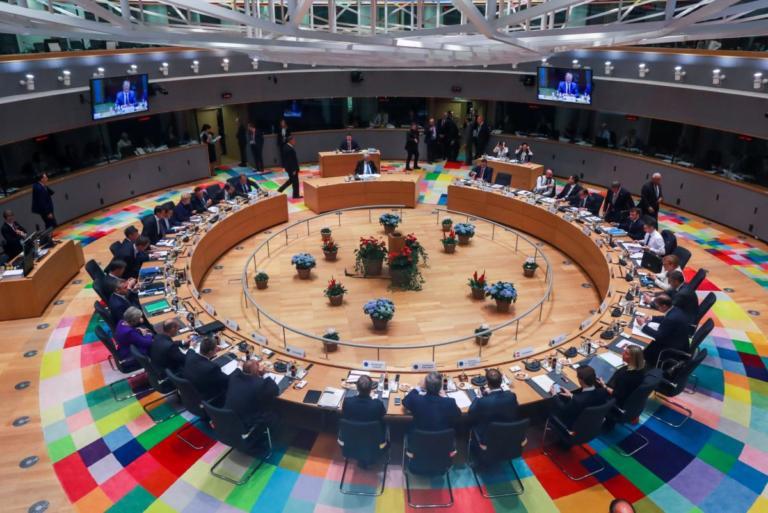 Χωρίς αποφάσεις για το μεταναστευτικό η συνεδρίαση των 28 | Newsit.gr