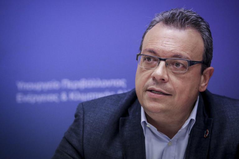 Φάμελλος: Με διαδικασίες fast track οι βεβαιώσεις για αποκατάσταση σπιτιών στους πυρόπληκτους | Newsit.gr