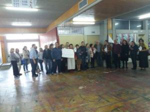 Χαμός με την κατάληψη του Ρουβίκωνα στη Φιλοσοφική! «Δεχθήκαμε λεκτική και σωματική βία» – Video