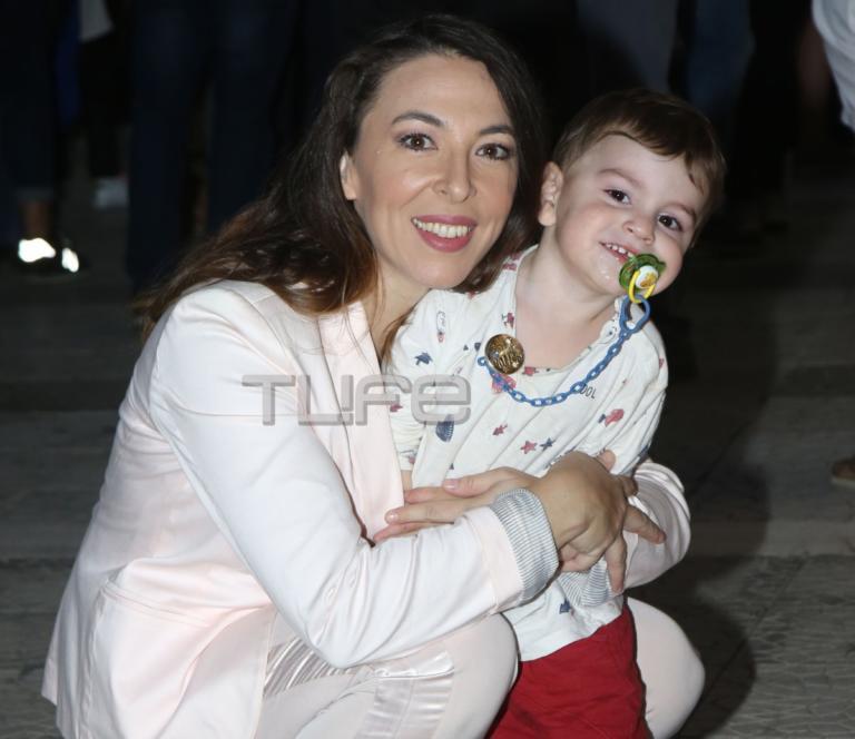 Αλίκη Κατσαβού: Ο γιος της Φοίβος πήρε το κινητό της και… δημοσίευσε κάτι που δεν έπρεπε! [pic] | Newsit.gr