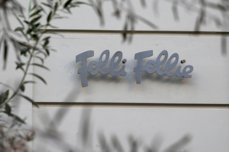 Κατάσχεση της περιουσίας της Folli Follie και μελών του Δ.Σ | Newsit.gr