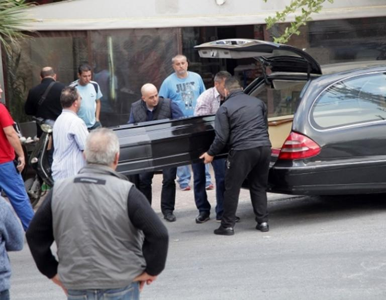 Ηράκλειο: Μπήκε στην καφετέρια και σκότωσε την πρώην κουνιάδα του – Την έσφαξε και την άφησε να ξεψυχήσει – video | Newsit.gr