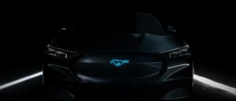 Ανακοινώθηκε «επίσημα» η υβριδική Ford Mustang [vid] | Newsit.gr