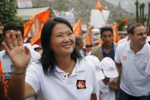 Περού: Χειροπέδες στην ηγέτιδα της αντιπολίτευσης για υπόθεση διαφθοράς