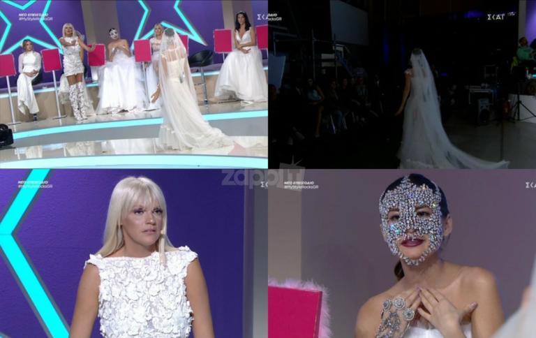 My Style Rocks: Η ατάκα της Σάσας έκανε μπάχαλο το Gala! Έξαλλη η Μαρία Λέκα – Με κλάματα αποχώρησε η Έφη… | Newsit.gr