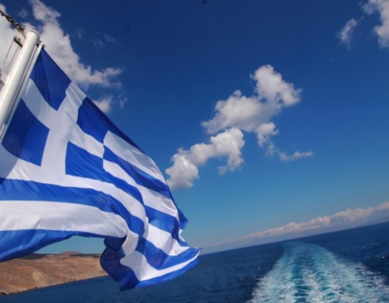 Γαύδος: Υπερήφανοι έκαναν παρέλαση οι τρεις μαθητές – video   Newsit.gr