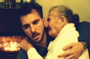 Ημέρα του παππού και της γιαγιάς: Η φωτογραφία που πάντα θα μας καθηλώνει