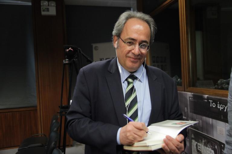 """Μυλόπουλος: """"Δεν είναι η πρώτη φορά που η ΝΔ με ενοχοποιεί για κατασκευασμένες υποθέσεις""""   Newsit.gr"""