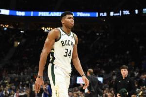 """""""Stop"""" του NBA σε Αντετοκούνμπο! Γιατί δεν παίζει με Τορόντο – video"""