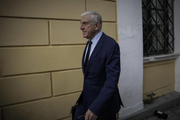 Μαραθώνια απολογία Γιάννου Παπαντωνίου! Βροχή οι ερωτήσεις από τους ανακριτές   Newsit.gr