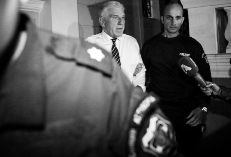 Γιατί προφυλακίστηκε το ζεύγος Παπαντωνίου – «Ήρθε η καταστροφή», τα πρώτα λόγια του Γιάννου | Newsit.gr