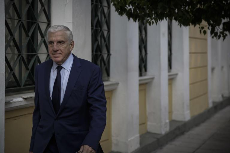 Παπαντωνίου: Σήμερα κρίνεται αν θα προφυλακιστεί ή όχι | Newsit.gr