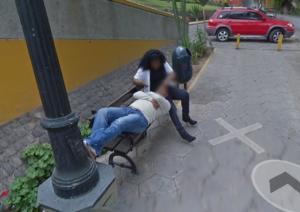 Τον απατούσε και το ανακάλυψε μέσω του Google Maps!
