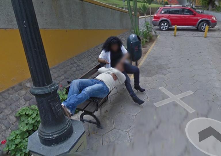Τον απατούσε και το ανακάλυψε μέσω του Google Maps! | Newsit.gr