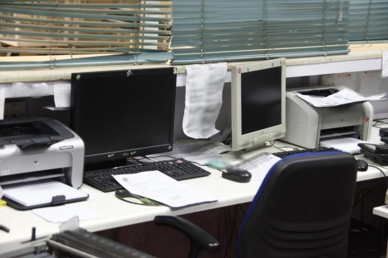 Θεσσαλονίκη: Σάλος με μόνιμο δημοτικό υπάλληλο που προσελήφθη και ως… συμβασιούχος!   Newsit.gr