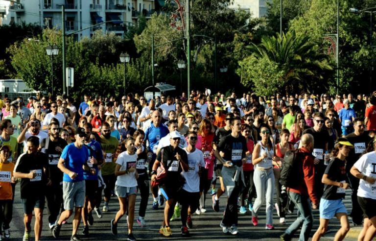 Άνοιξαν οι ηλεκτρονικές εγγραφές για τον 32ο Γύρο της Αθήνας | Newsit.gr