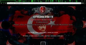"""Νέο """"χτύπημα"""" Τούρκων χάκερς σε δεκάδες ελληνικές ιστοσελίδες! Ο Κεμάλ στο site του Ολυμπιακού"""