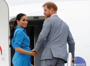 Νέος… τρόμος στον αέρα για τον πρίγκιπα Χάρι και τη Μέγκαν Μαρκλ – video