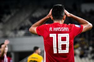 Ολυμπιακός: Τραυματίας ο Χασάν! Αμφίβολος για τον ΟΦΗ