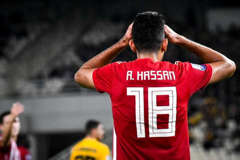 Ολυμπιακός: Τραυματίας ο Χασάν! Αμφίβολος για τον ΟΦΗ | Newsit.gr
