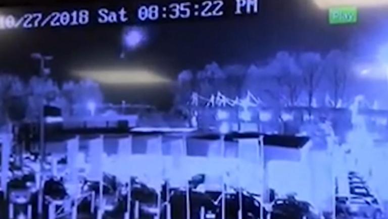 Video ντοκουμέντο! Έτσι έπεσε το ελικόπτερο με τον πρόεδρο της Λέστερ | Newsit.gr