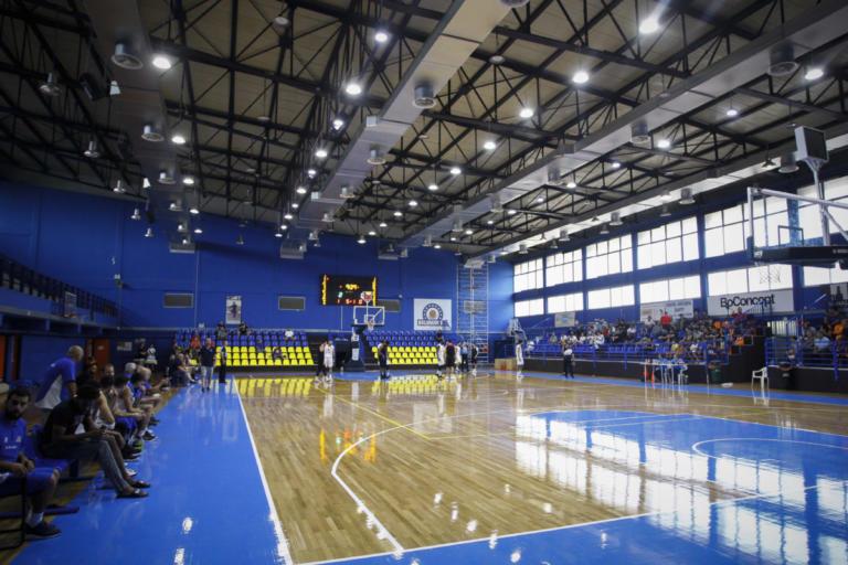 Έναρξη Λειτουργίας Ηλεκτρονικού Συστήματος Εποπτείας Αθλητικών Εγκαταστάσεων στο κλειστό του Χολαργού | Newsit.gr