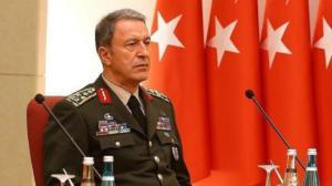 Νέες απειλές Ακάρ: Θα συνεχίσουμε να προστατεύουμε τα δικαιώματα μας σε Αιγαίο και ανατολική Μεσόγειο