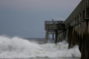 Τρόμος από τον τυφώνα Μάικλ στις ΗΠΑ – Θα ανέβει 4 μέτρα η στάθμη της θάλασσας!