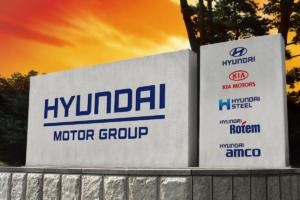 Διοικητικές αλλαγές τη Hyundai με στόχο την ανάπτυξη νέων τεχνολογιών