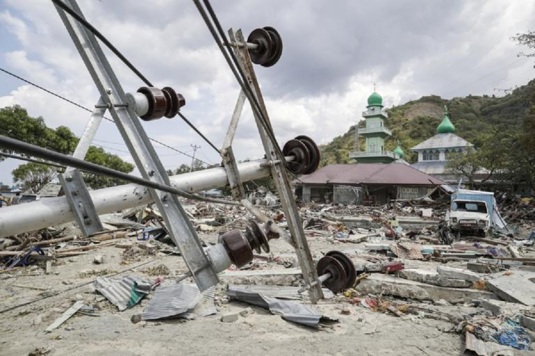 Τρόμος ξανά στην Ινδονησία! Νέος ισχυρός σεισμός 6 Ρίχτερ | Newsit.gr