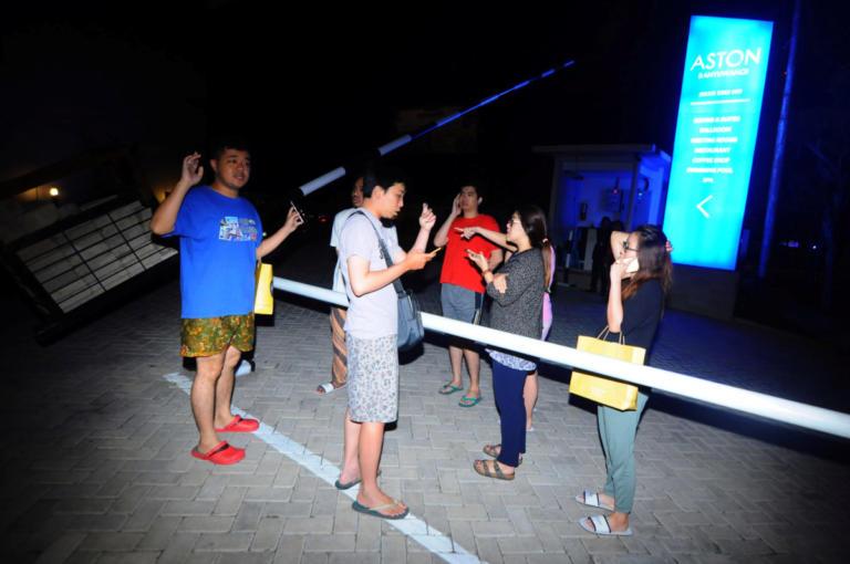 Όπου φτωχός κι η μοίρα του – Νέος σεισμός στην Ινδονησία, τρεις νεκροί