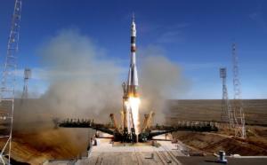 Ρωσία: Εφόδια για έξι μήνες έχει το πλήρωμα του ISS