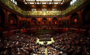 """Η ιταλική κυβέρνηση """"απαντά"""" στην Κομισιόν: «Δεν υπήρξε καμία απόρριψη του σχεδίου προϋπολογισμού»"""