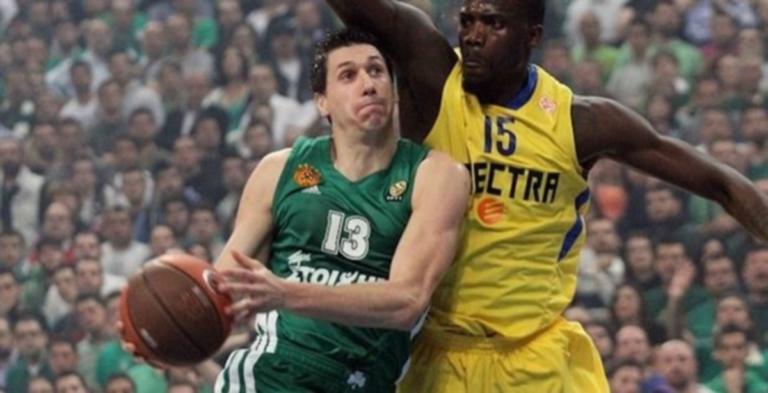 Αποσύρθηκε από τη δράση πρώην παίκτης του Ολυμπιακού [pic] | Newsit.gr