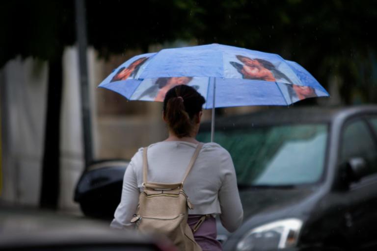 Καιρός: Συννεφιασμένη Κυριακή – Που θα χρειαστούμε ομπρέλες | Newsit.gr